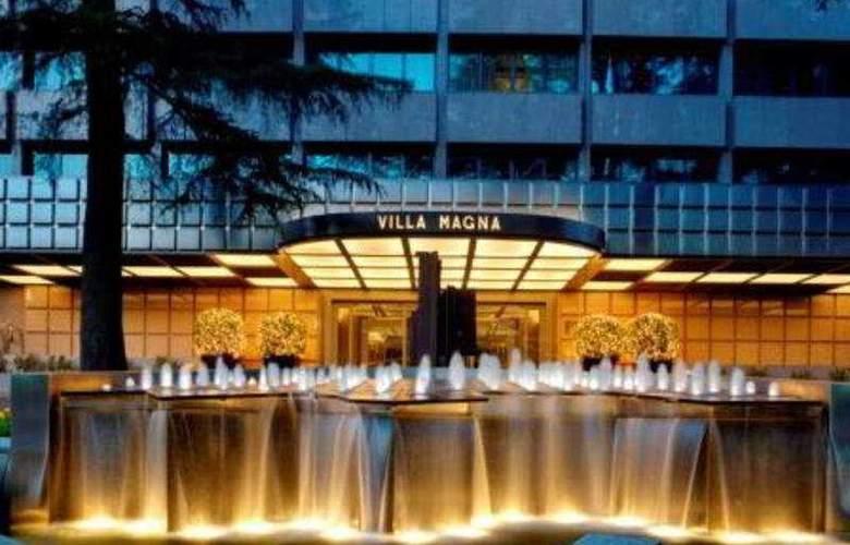 Villa Magna - Hotel - 0
