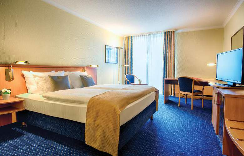 Leonardo Hotel Düsseldorf Airport – Ratingen - Room - 9