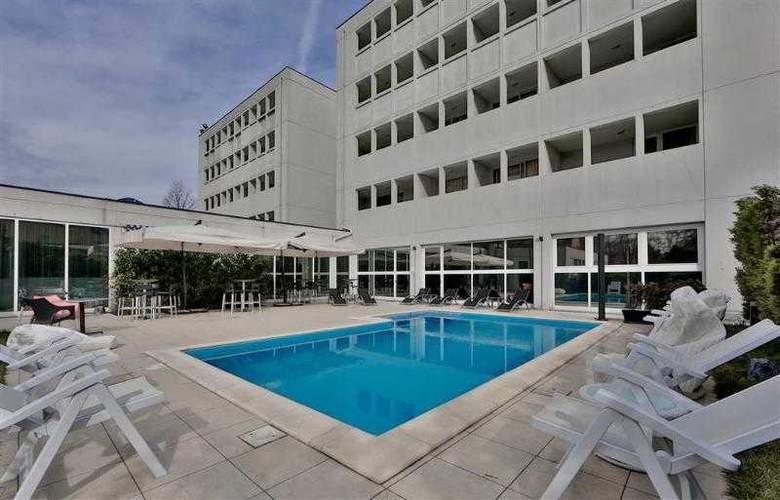 BEST WESTERN Hotel Farnese - Hotel - 30