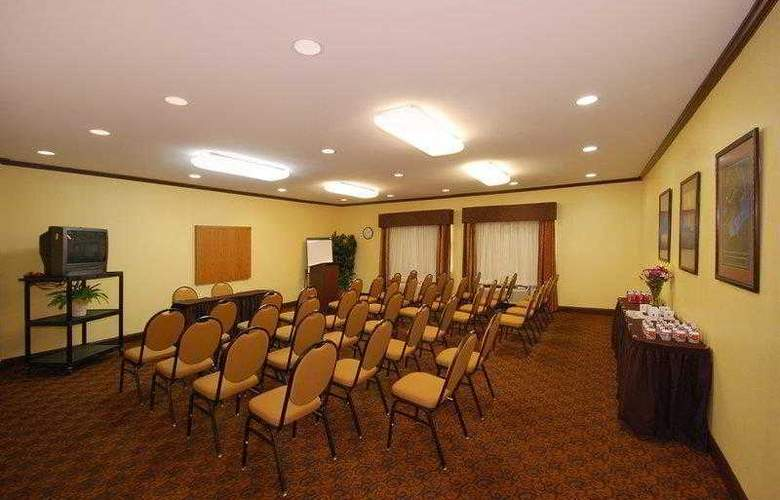 Best Western Plus Lake Worth Inn & Suites - Hotel - 4