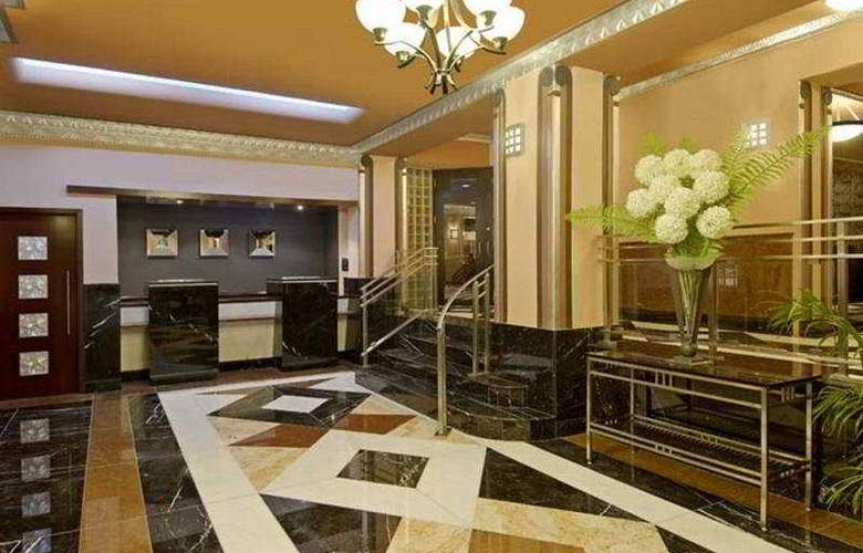 Carlyle Suites Hotel - General - 1