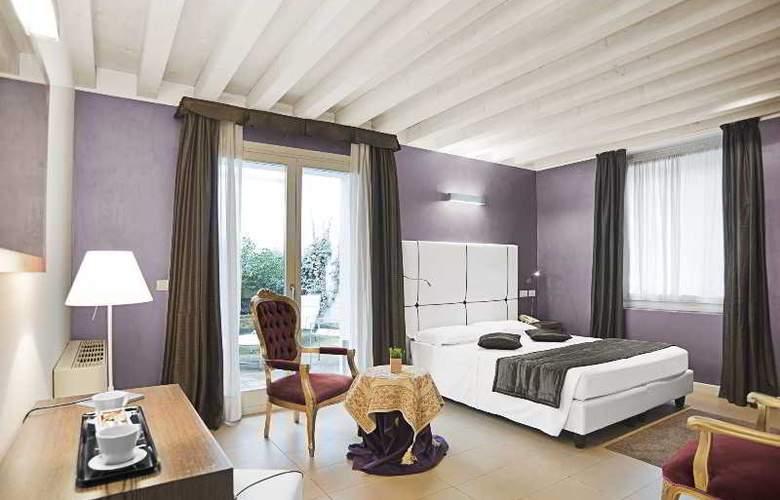 Al Canal Regio - Room - 9