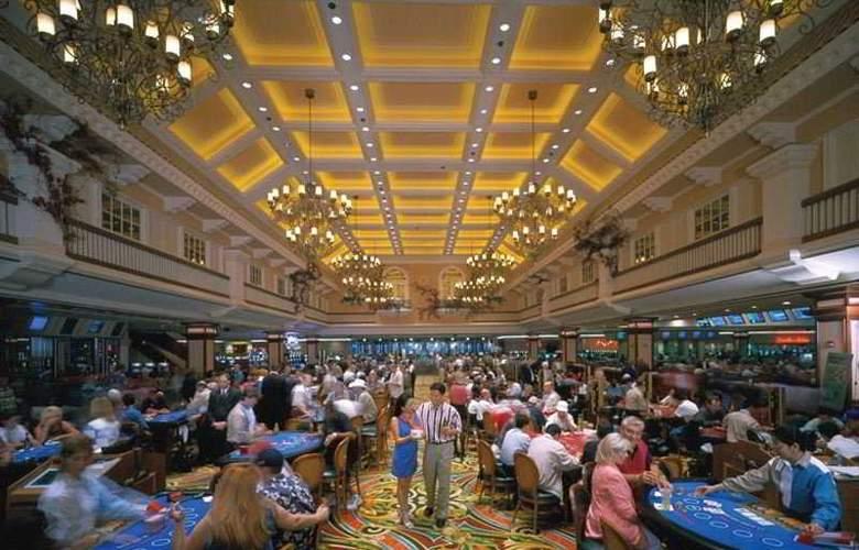 Gold Coast Hotel & Casino - Sport - 8
