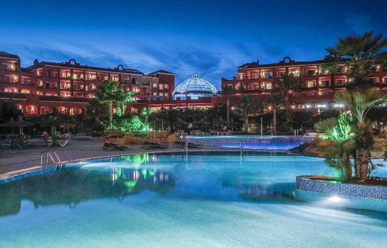 Sheraton Fuerteventura Beach, Golf & Spa Resort - Pool - 30