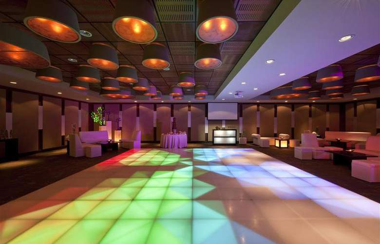 Hyatt Regency Villahermosa - Hotel - 12