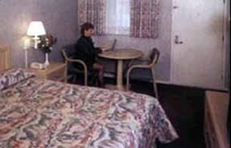 Rodeway Inn Downtown - Room - 3