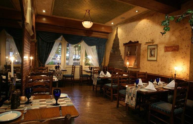 Chelsea Plaza - Restaurant - 5
