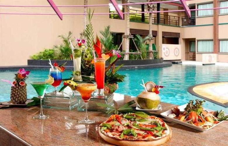 Novotel Phuket Vintage Park - Hotel - 35