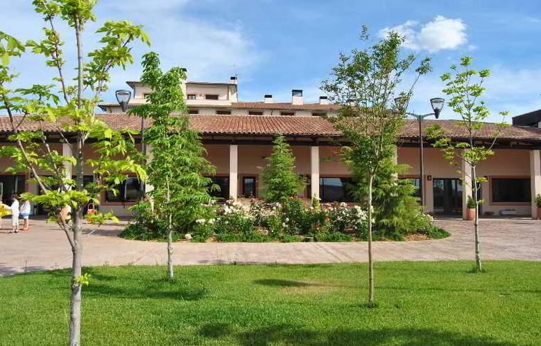 Hacienda Castellar - Hotel - 12