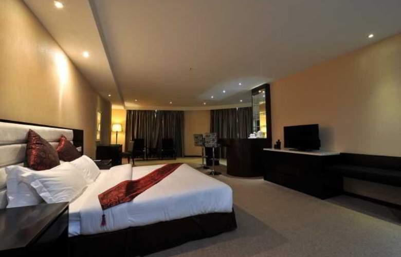 Landscape Hotel Phnom Penh - Room - 19