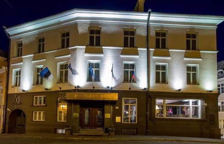 St Petersbourg - Hotel - 9