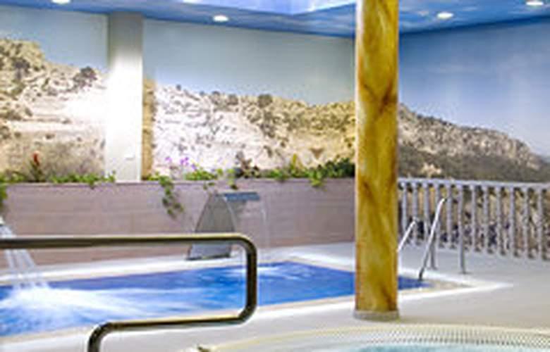 Balneario Parque de Cazorla - Pool - 4