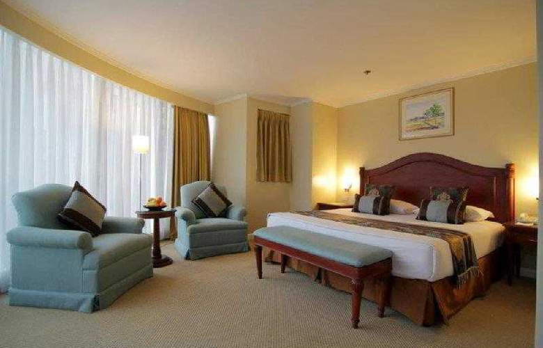 Best Western Oxford Suites Makati - Hotel - 9