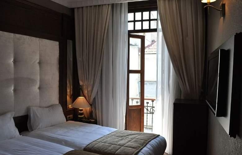 ATIK PALACE HOTEL - Room - 3