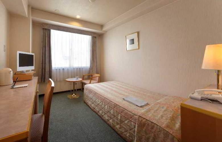 Hotel Pearl City Sendai - Hotel - 6