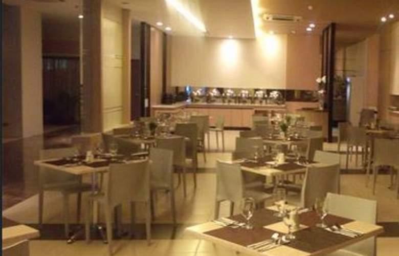 La Breza - Hotel - 5