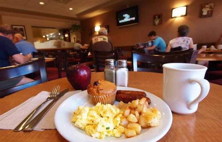 Best Western Pembina Inn & Suites - Hotel - 86