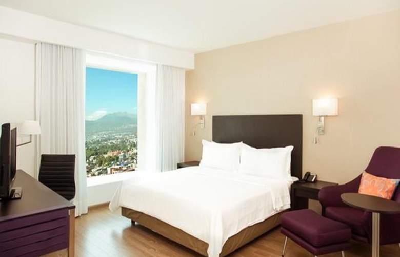Fiesta Inn Periferico Sur - Room - 19