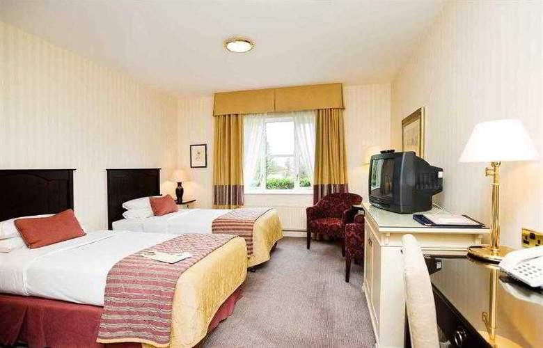 Mercure Milton Keynes Parkside House - Hotel - 14