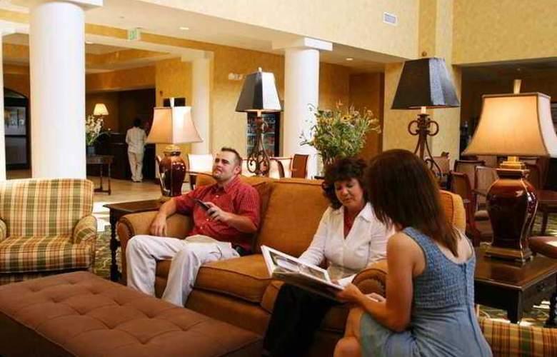 Hampton Inn & Suites Dobson - Hotel - 0
