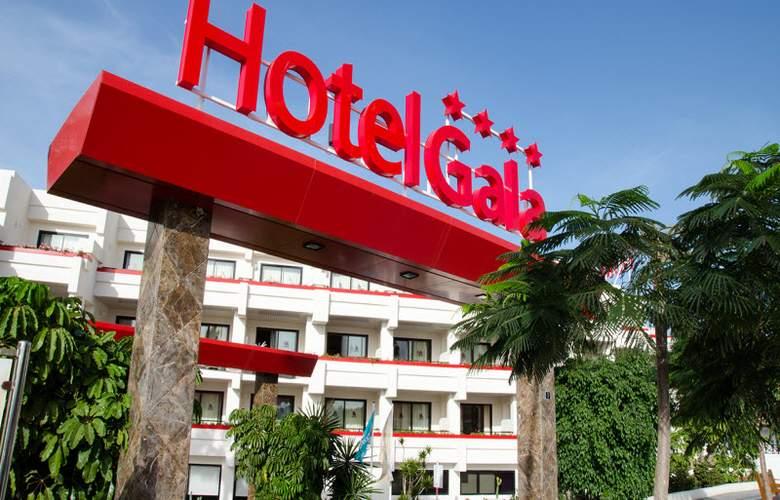 Gala Tenerife - Hotel - 9