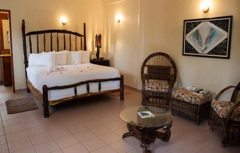 Black Orchid Resort - Room - 13