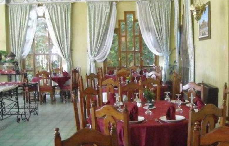 Le Fint - Restaurant - 8