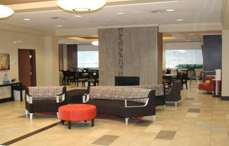 Holiday Inn Express & Suites North Seattle - Shoreline - General - 1