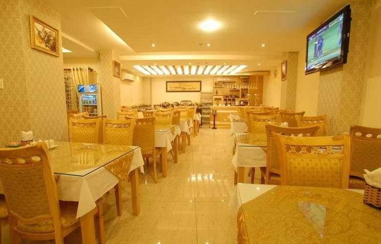 Hoang Phu Gia - Restaurant - 3