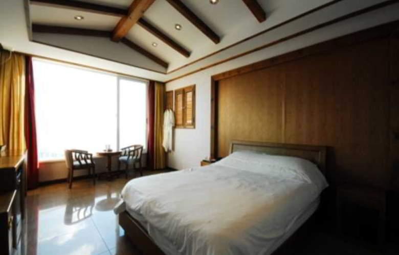 Blue Beach Hotel - Room - 8