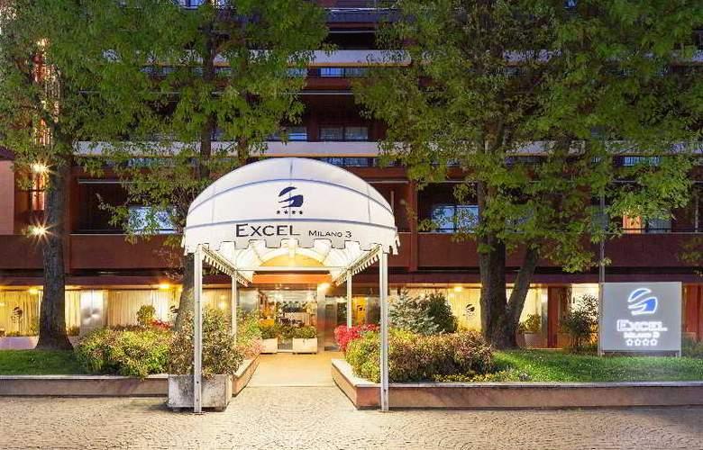 Excel Milano 3 Hotel - Hotel - 0