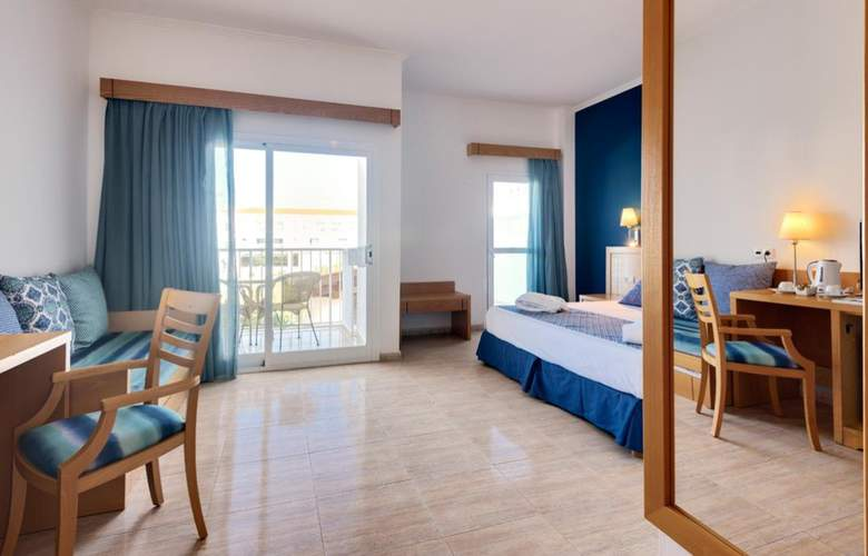 SENTIDO Garden Playanatural Hotel & Spa - Room - 2