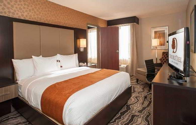 Doubletree by Hilton Montgomery - Room - 0