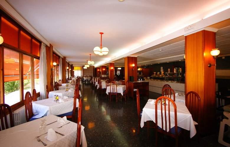Abrat - Restaurant - 6