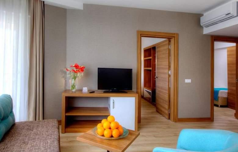 Grand Park Lara - Room - 15