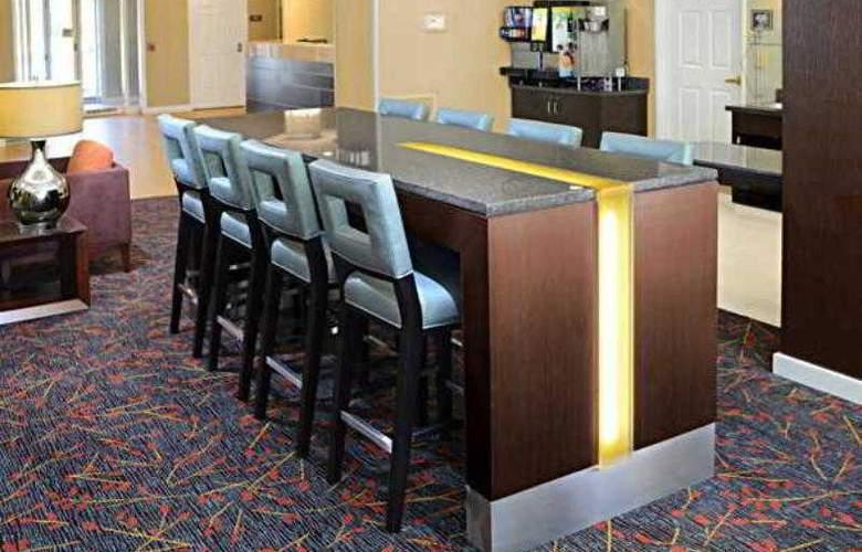 Residence Inn Houston Westchase on Westheimer - Hotel - 24