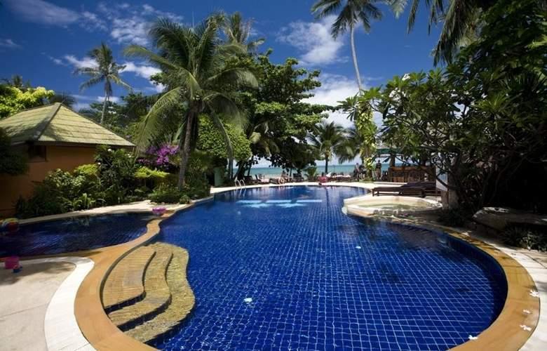 Sand Sea Resort & Spa Koh Samui - Pool - 7