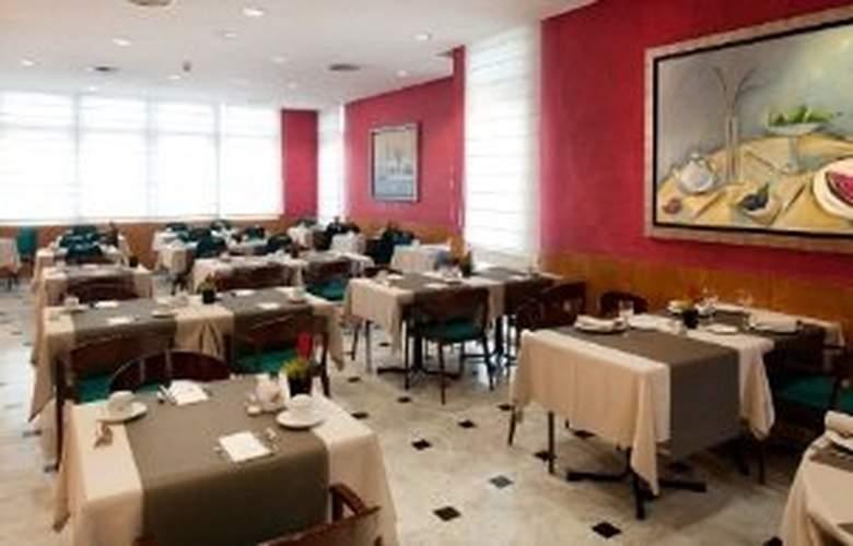 Catalonia Bristol - Restaurant - 7