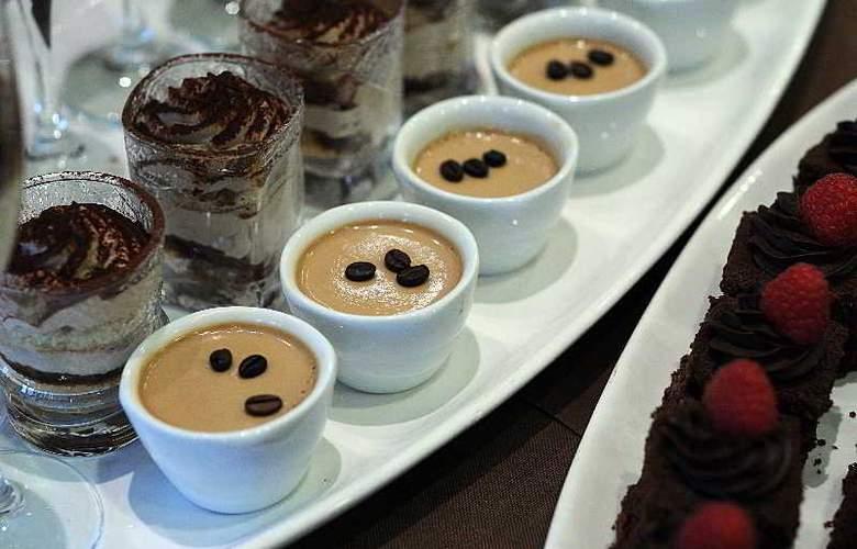 Ih Hotels Milano Gioia - Restaurant - 15