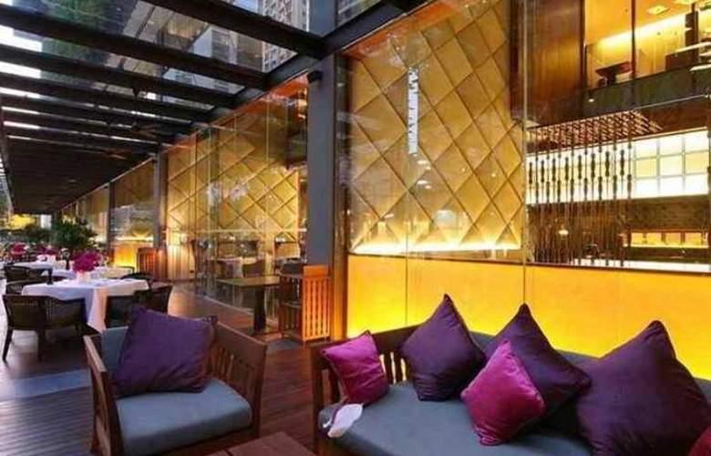 Hansar Bangkok - Restaurant - 13