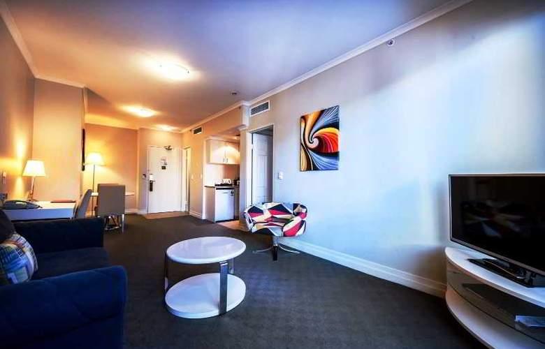 Seasons Harbour Plaza Sydney - Room - 2