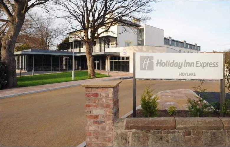 Holiday Inn Express Hoylake - Hotel - 0