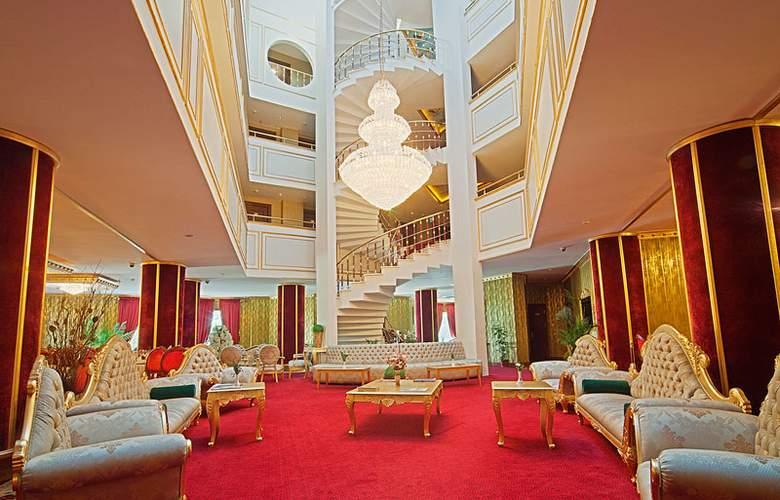 Best Western Antea Palace Hotel & Spa - General - 0