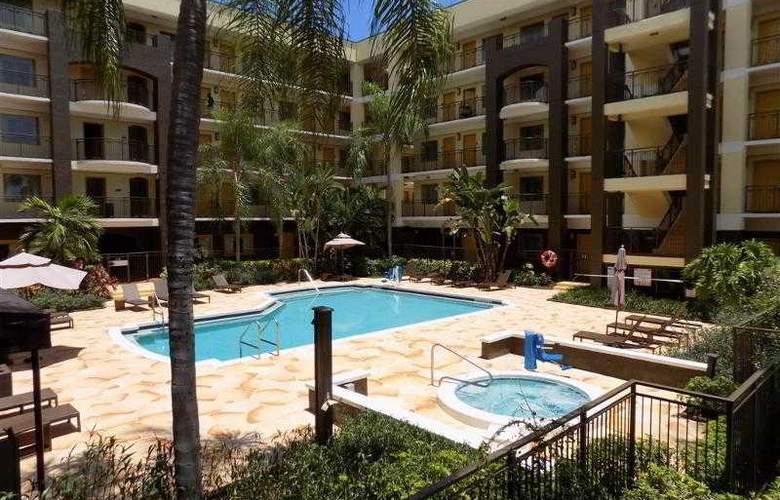 BW Deerfield Beach Hotel & Suites - Hotel - 51