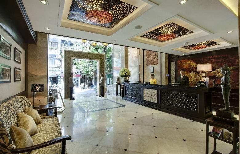 Golden Lotus Luxury Hotel - General - 4