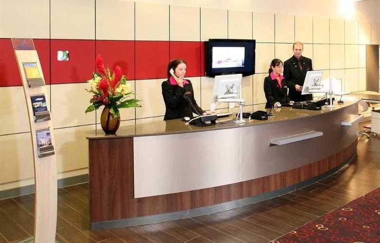 Novotel Newcastle Airport - Hotel - 5