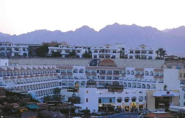 Tropitel Naama Bay - Hotel - 0