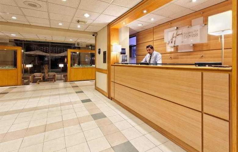 Holiday Inn Express Antofagasta - General - 16