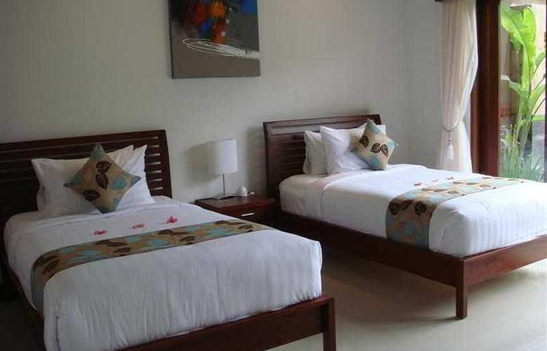 The Tanjung Villas - Room - 4