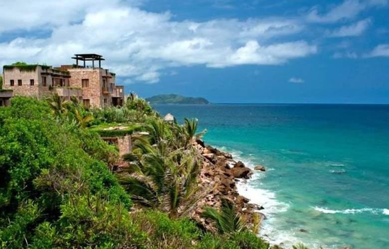 Imanta Resorts Punta De Mita - Hotel - 1